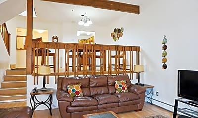 Living Room, 4714 Mills Dr, 0