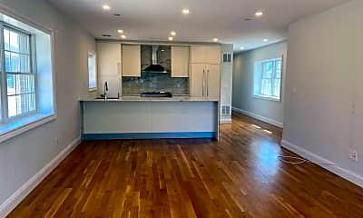 Living Room, 16-11 Murray St 2FL, 1