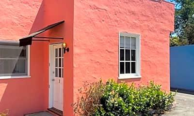 Building, 857 Partridge Ave, 0