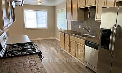 Kitchen, 120 136th St S, 1