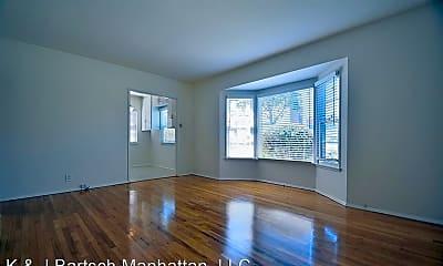 Living Room, 312 Standard St, 1