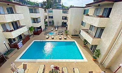 Pool, 3400 Ben Lomond Pl, 0