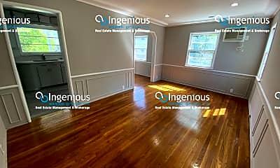 Living Room, 14412 Emelita St, 1