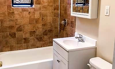 Bathroom, 6114 Highland Pl, 2