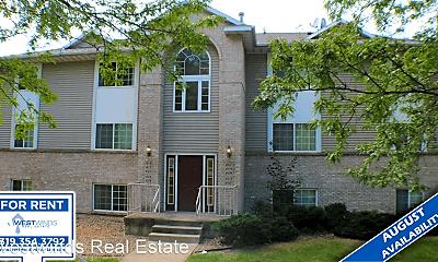 Building, 401 S Scott Blvd, 1