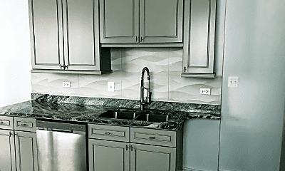 Kitchen, 625 E Groveland Park, 0