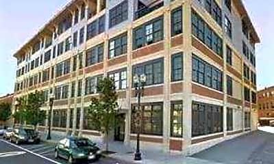 Building, MV24 Lofts, 0