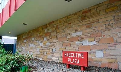 Executive Plaza, 0