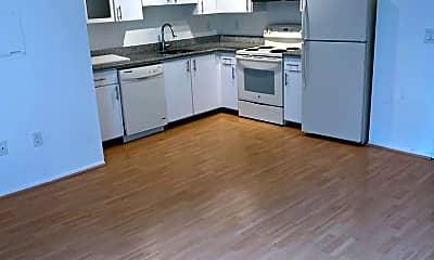 Kitchen, 2250 NW Kearney St, 2