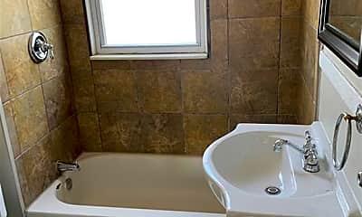 Bathroom, 444 E 149th St UP, 2