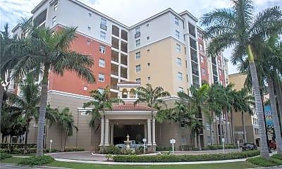 Building, 17150 N Bay Rd 2915, 0