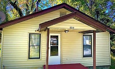 Building, 1313 Elmer St, 0