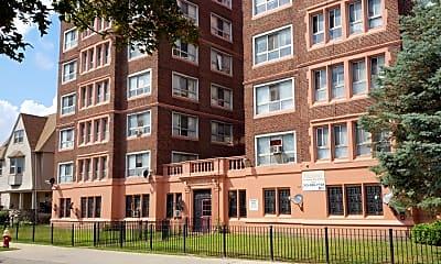 Chatham Apartments, 0