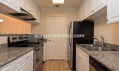 Kitchen, 490 Bollinger Canyon Ln, 1