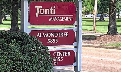 Almondtree Apartments, 1