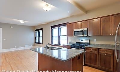 Kitchen, 429 Fry St, 0