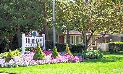 Durham Apartments, 0
