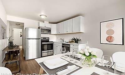 Kitchen, 10625 22nd Pl S, 1