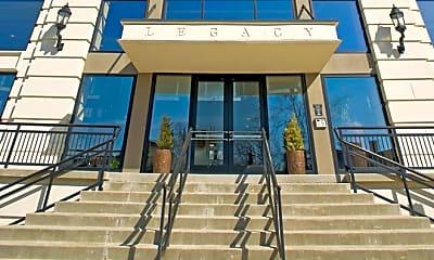 Building, 401 W Watson St, 1