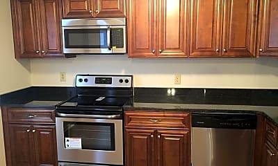 Kitchen, 1336 W 38th St, 1