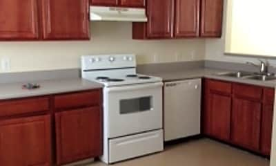 Kitchen, 1302 Meadow Ave, 1