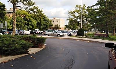 Wilcox Lane Apartments, 2