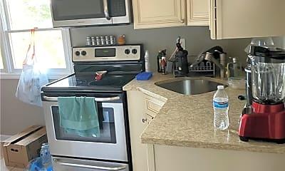 Kitchen, 33 Lexington Ave, 1