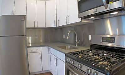 Kitchen, 47 Putnam Ave, 1