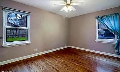 Bedroom, 4342 Washington St, 2