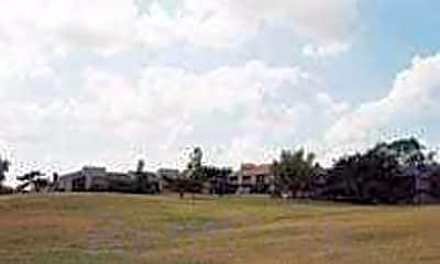 Wilshire Village, 2