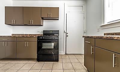 Kitchen, 8100 S Essex Ave, 1