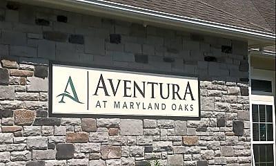 Aventura at Maryland Oaks, 1
