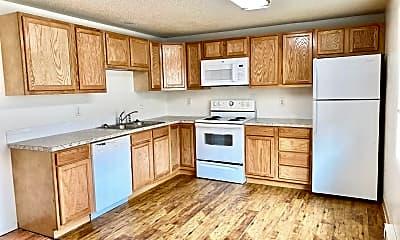 Kitchen, 1115 E 5th St, 0