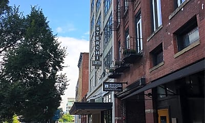 Sterchi Lofts, 1