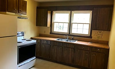 Kitchen, 3315 TN-126, 1