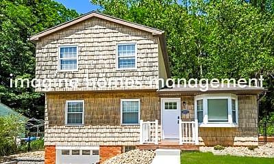Building, 1331 Cavitt Rd, 0