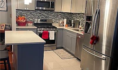Kitchen, 18-15 215th St 7J, 1