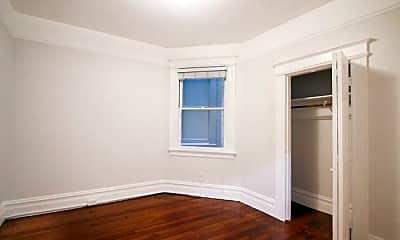 Bedroom, 2040 Taylor St, 1