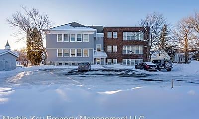 Building, 44 Riverside Dr, 1