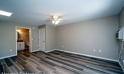 Living Room, 199 6th St, 1