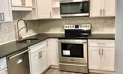 Kitchen, 24 Stony Brook Dr, 1