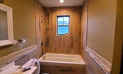 Bathroom, 404 Somerville Ave, 2