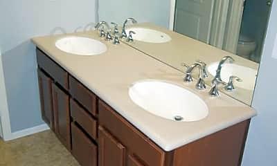 Bathroom, 271 N. Newbern Way, 2