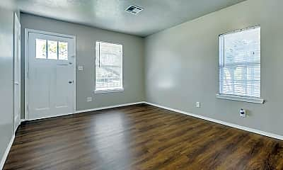 Living Room, 1214 S Midwest Blvd, 1