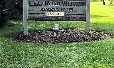 Leap Road Village Apartments, 1