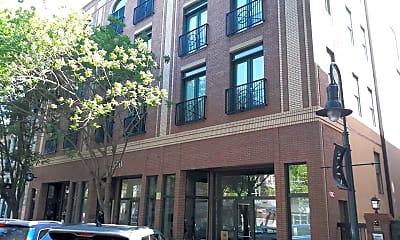 Building, 1520 Main St, 0
