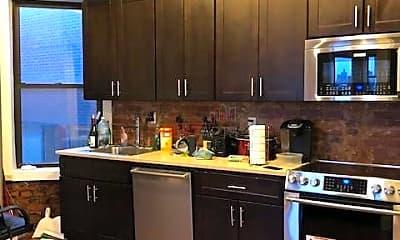 Kitchen, 235 2nd Ave, 2