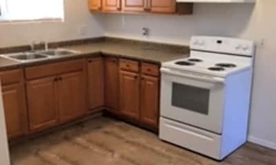 Kitchen, 711 N Hayes Ave, 1