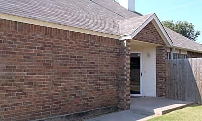 Building, 2407 Lakecrest Dr, 0