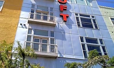 Trinity Lofts, 1